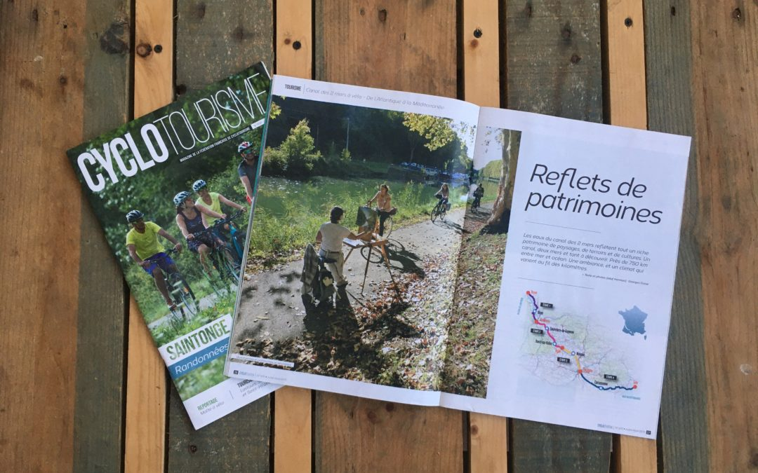 Magazine Cyclotourisme